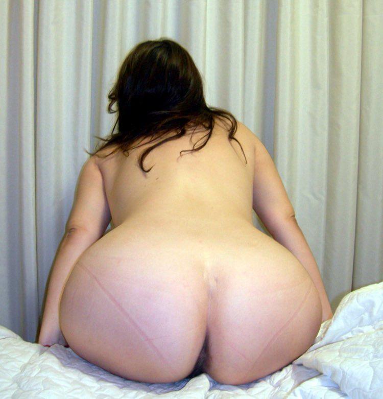 Mon gros cul est en manque de sexe