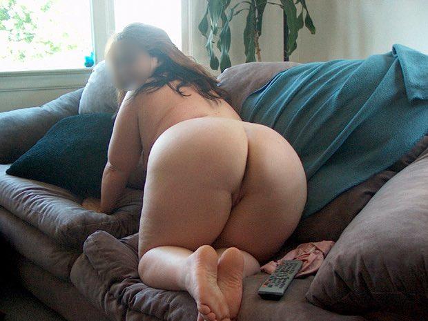webcam femme ronde avec Clara